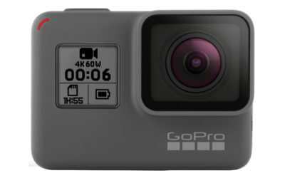 Recension: GoPro Hero6 Black