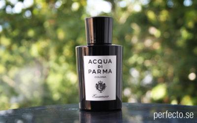 Recension: Acqua Di Parma – Essenza di Colonia