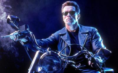 I´ll be back. Terminator 6 är på gång.