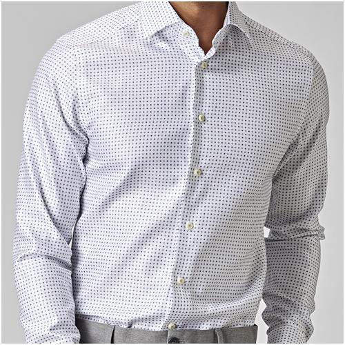 Riley Cooper Premium Skjorta För Män