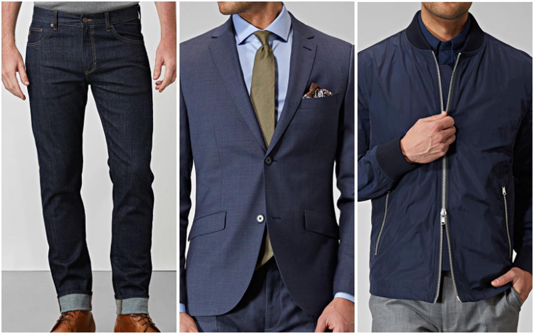 Basgarderob för män – här är kläderna alla män bör ha i sin garderob!