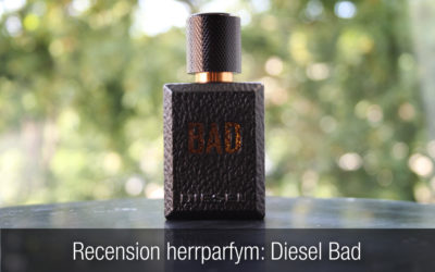 Recension: Diesel Bad EDT