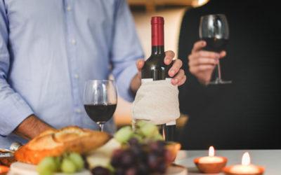 Kan alkohol vara hälsosamt? Ny studie säger NEJ.