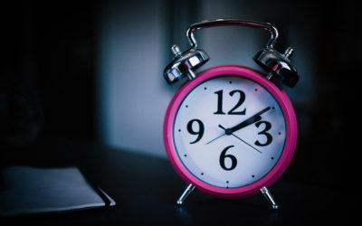 Ny studie: Sömnbrist gör dig fetare.