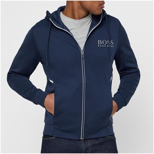 Snygga hoodies för män