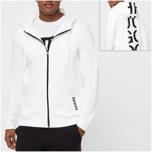 Snygga hoodies herr Hugo Boss