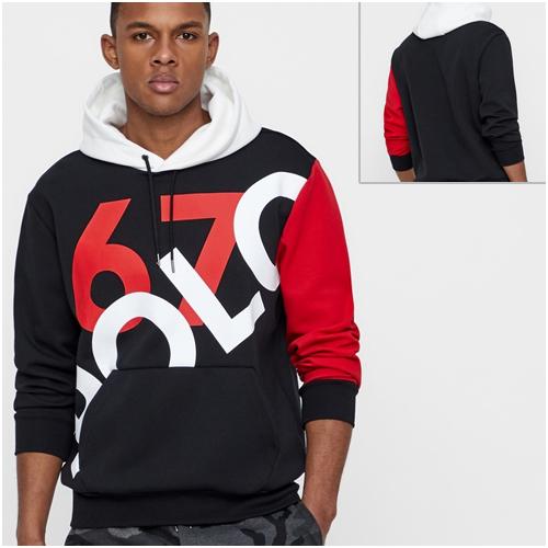 Snygga hoodies herr Polo Ralph Lauren