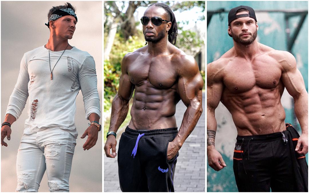 14 fitness och bodybuilding konton du måste följa på Instagram!