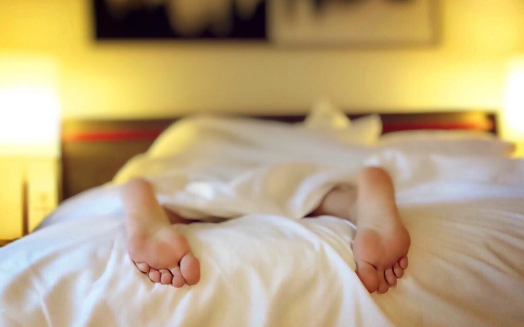 Hur många timmar ska man sova egentligen? Vi har tagit reda på det.