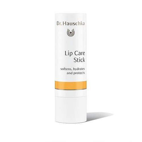 Läppbalsam bäst i test Dr. Hauschka Lip Care Stick