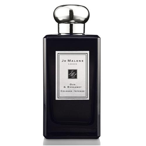 jo malone oud and bergamot cologne intense parfym