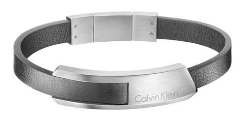 Armband för män (herr) Calvin Klein Bump
