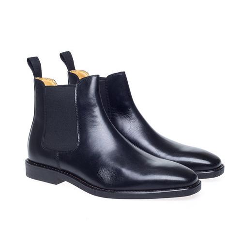 Chelsea boots herr - Steptronic