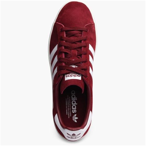 Adidas Sneakers Herr Campus Röd