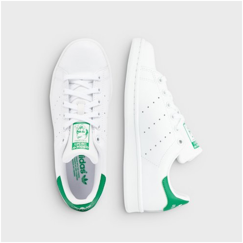 sneakers herr adidas vita Stan Smith
