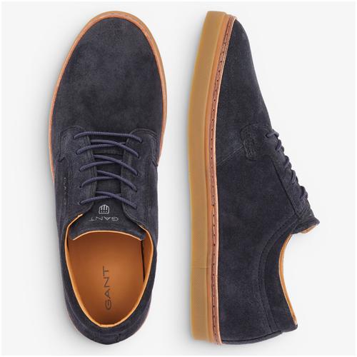 Gant sneakers herr Bari Mörkblå