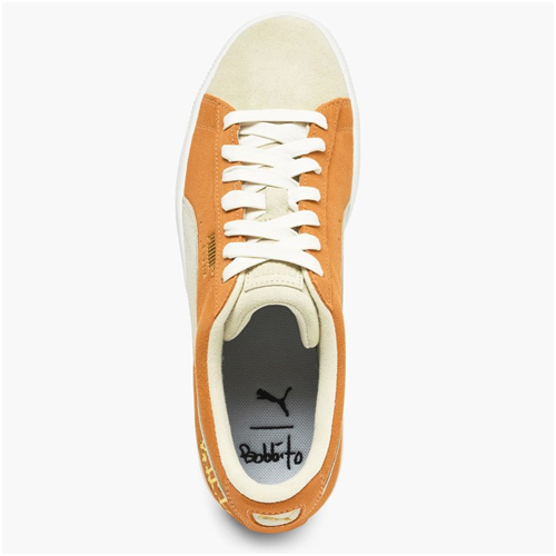 Puma Suede Classic x Bobbito Sneakers Mocka