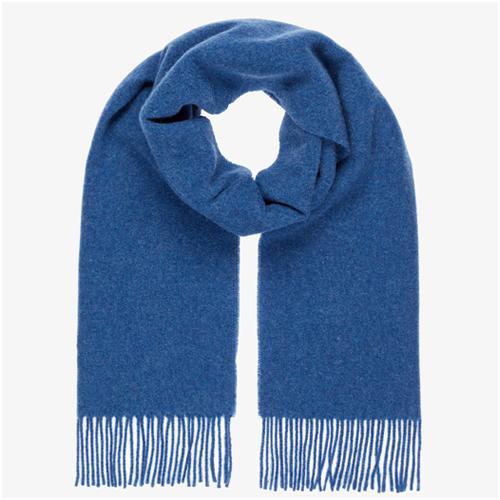 Blå halsduk herr Polo Ralph Lauren