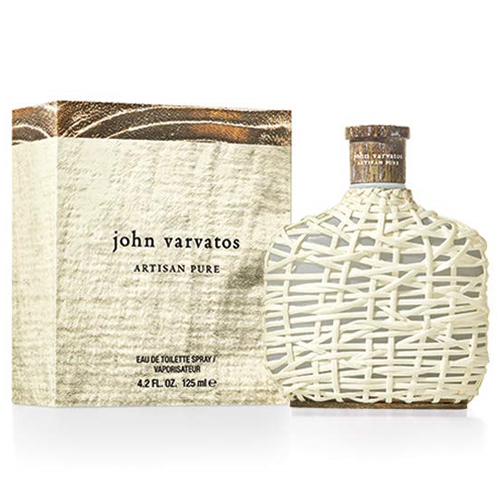 Herrparfym Topplista - John Varvatos Artisan Pure