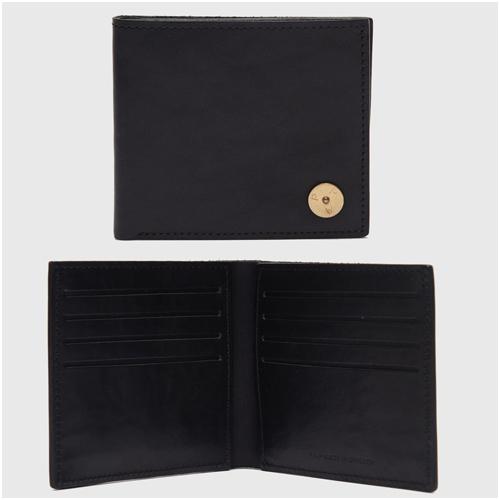 Plånbok herr skinn