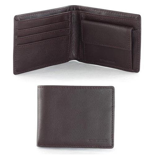 Plånbok herr i läder Royal Republiq