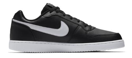 Svarta Sneakers Herr Nike