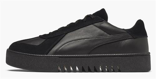 Svarta Sneakers Herr Puma X Xo Terrain