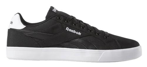 Reebok Svarta Sneakers Herr