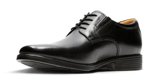 Nyårskläder herr Clarks tilden skor