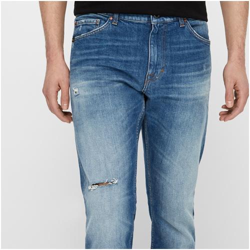 Slitna Jeans Tiger Of Sweden