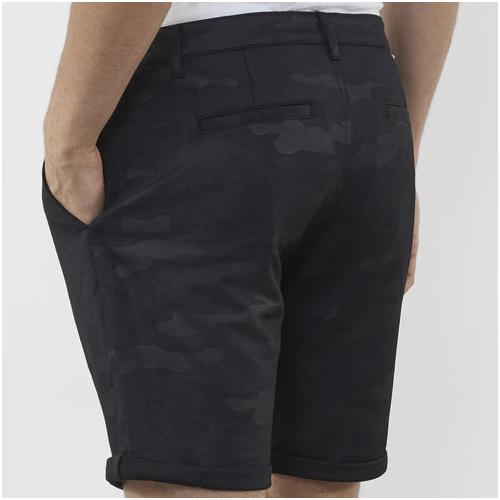 Camouflage shorts herr Mouli