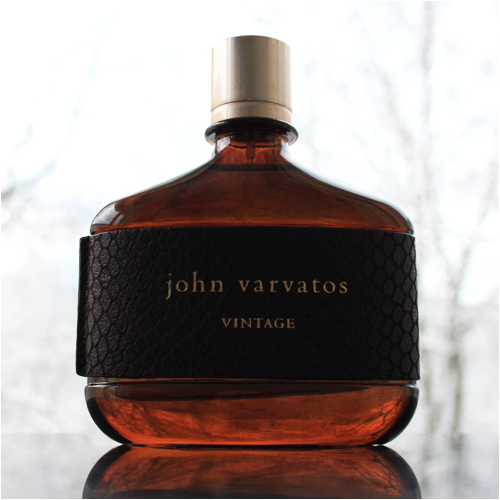 John Varvatos Vintage Herrparfym Recension