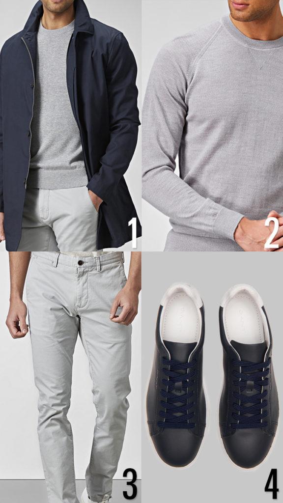 Outfit biodejt killar