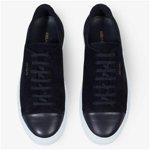 Mocka sneakers herr Axel Arigato