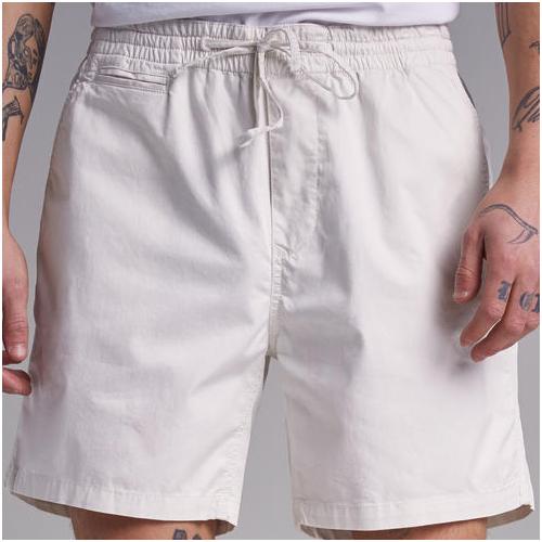 Gant vita shorts herr