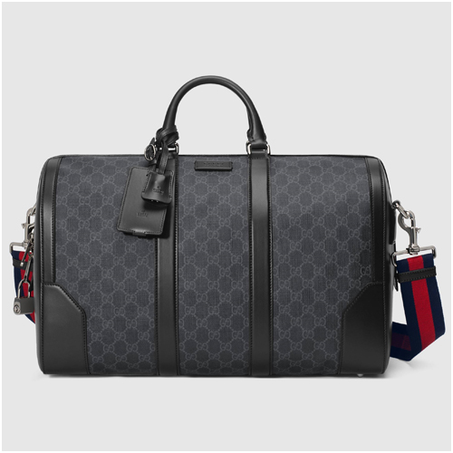 Gucci Weekendbag herr