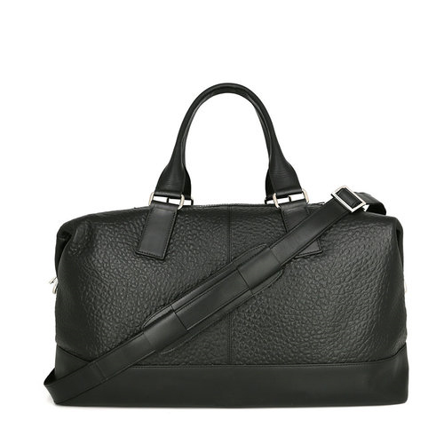 Weekendbag skinn herr Royal Republiq