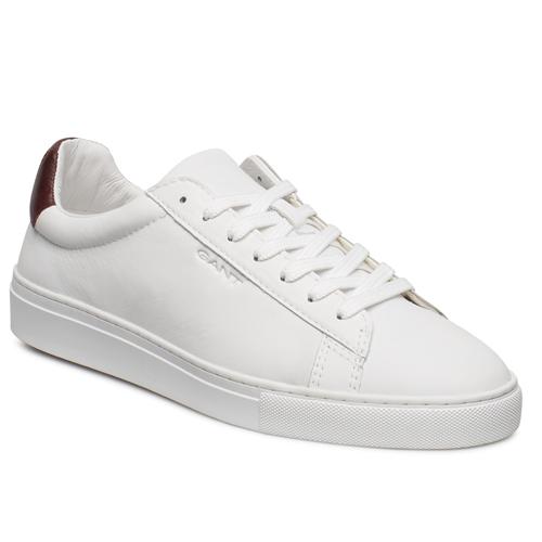 Gant vita sneakers herr
