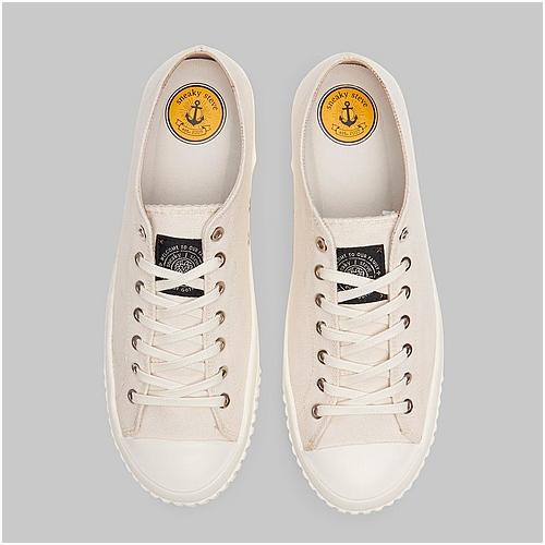 Sneaky Steve sneakers vita