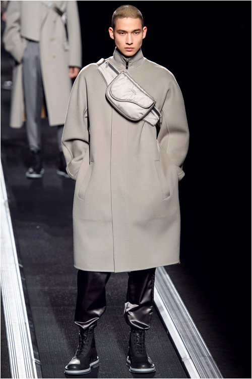 Midjeväska herr Dior Men