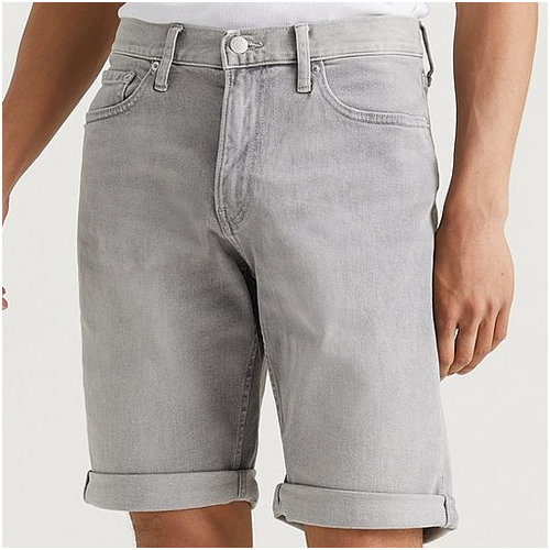 Jeans shorts herr