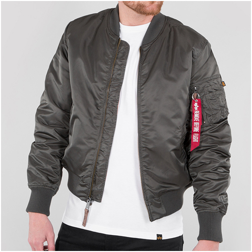 alpha industries bomberjacka herr MA-1 VF 59