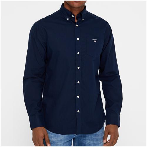 Gant skjorta herr