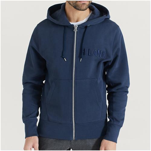 Snygga hoodies herr Helmut Lang