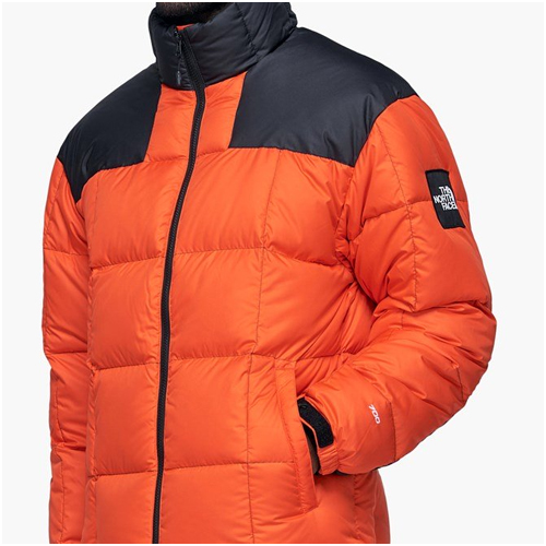 Vinterjacka herr The North Face
