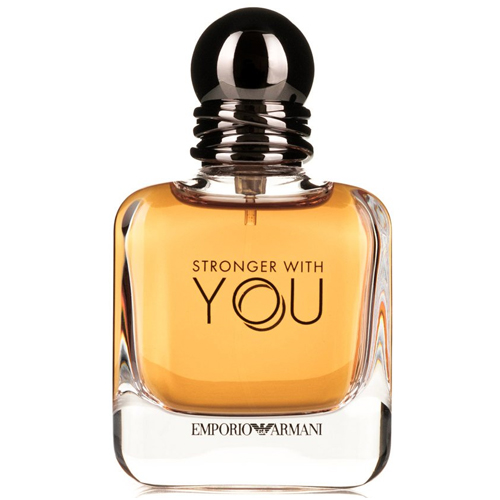 Herrparfym Emporio Armani Stronger with you