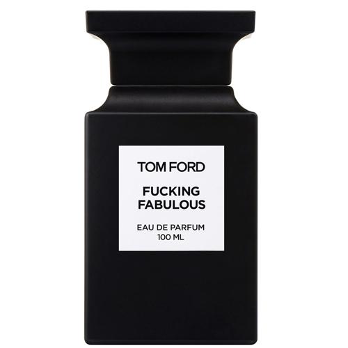 Herrparfym som tjejer gillar - Tom Ford