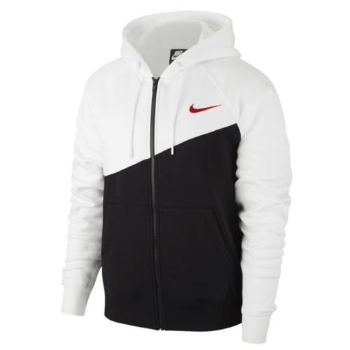 Nike hoodie herr