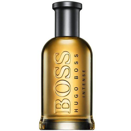 Sexig parfym herr Boss Bottled Intense
