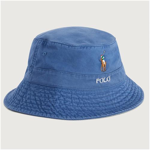 bucket hat ralph lauren